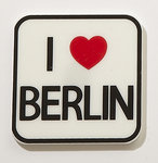"Magnet ""I love Berlin"" +"