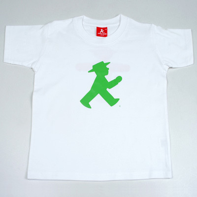ampelmann t shirt kids souvenir shirts berlin deluxe online. Black Bedroom Furniture Sets. Home Design Ideas
