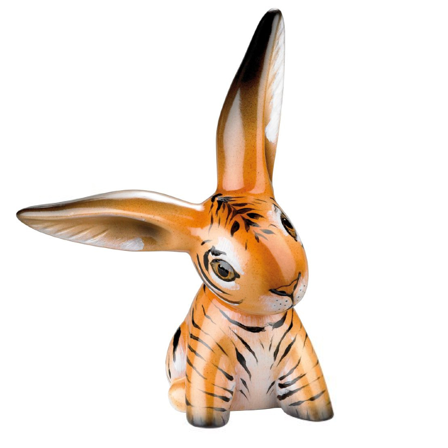 Bunny Deluxe Tiger Hase