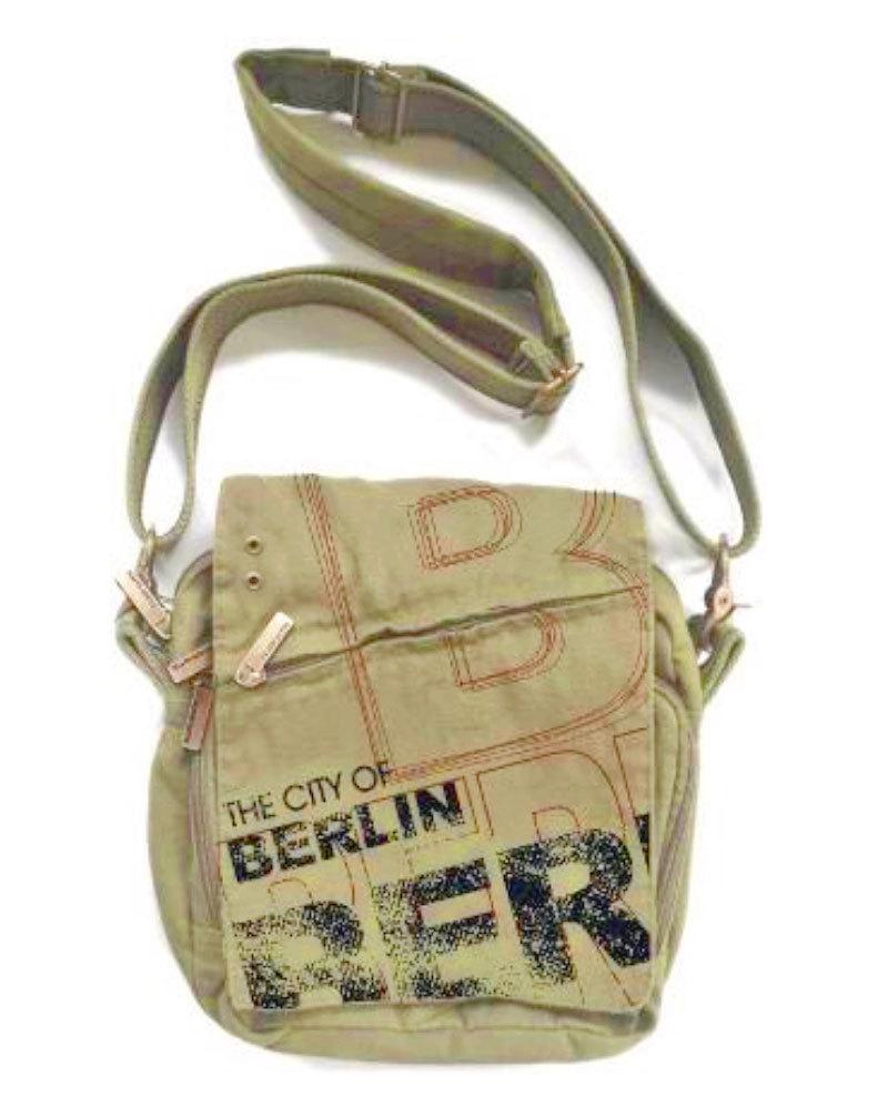 umhängetasche berlin