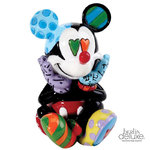 Mini Mickey Maus Hearts Britto