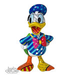 Donald Duck Britto Figur