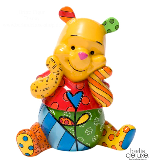 winnie pooh britto disney figur im berlin deluxe online shop. Black Bedroom Furniture Sets. Home Design Ideas