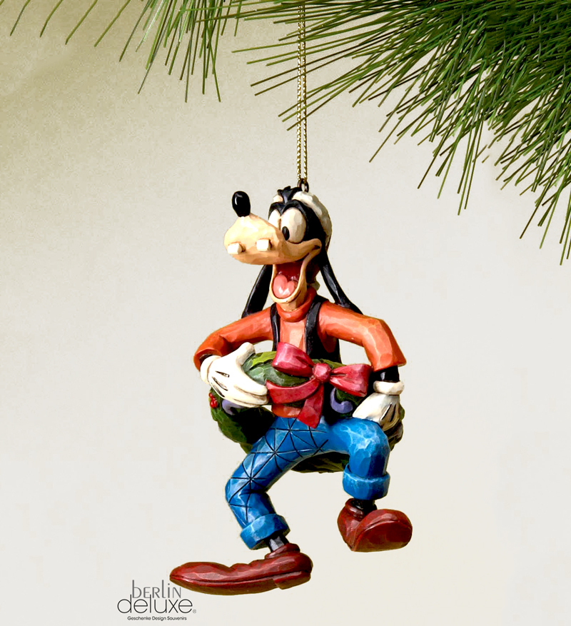 Goofy Ornament Christmas Gifts Souvenirs Berlin Deluxe