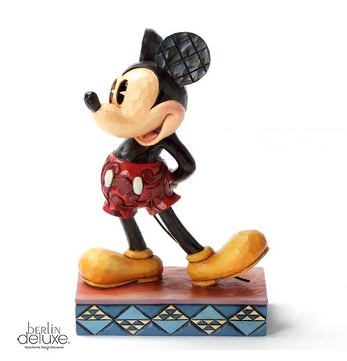mickey mouse the original disney traditions figuren online. Black Bedroom Furniture Sets. Home Design Ideas