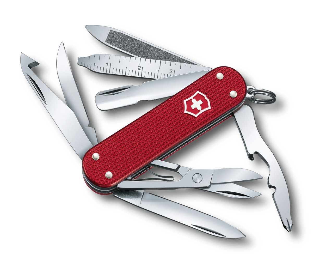 victorinox minichamp alox rot taschenmesser tools berlin. Black Bedroom Furniture Sets. Home Design Ideas