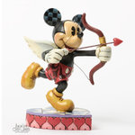 "Mickey ""Love Is In The Air"" Amor mit Pfeil"