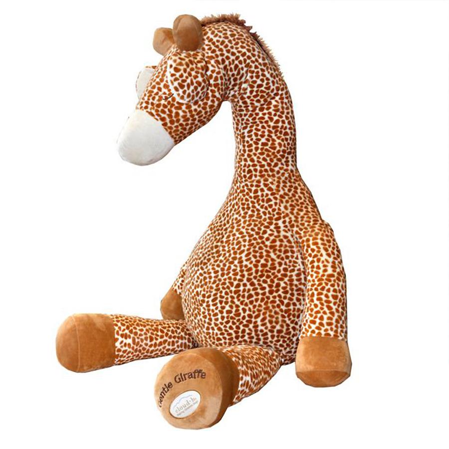 Giant Plush Giraffe Cloud B Berlin Deluxe Gifts Souvenirs