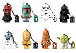 USB-Stick Star Wars Collection