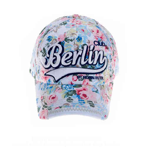 BaseCap Berlin Colors - Robin Ruth