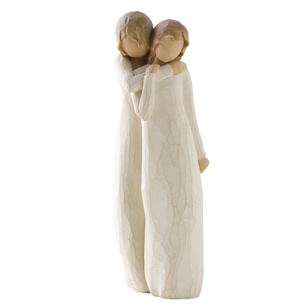 Willow Tree Figurine Wedding Cake Topper