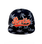 Cap Berlin ORANGE by Robin Ruth