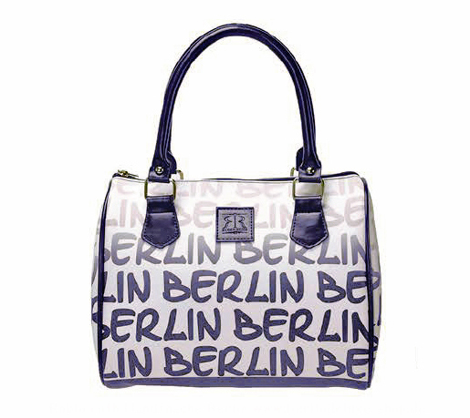 berlin fashion handtasche by robin ruth berlin deluxe shop. Black Bedroom Furniture Sets. Home Design Ideas