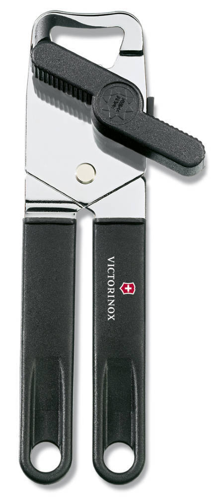 victorinox can opener black gifts berlin souvenirs online. Black Bedroom Furniture Sets. Home Design Ideas