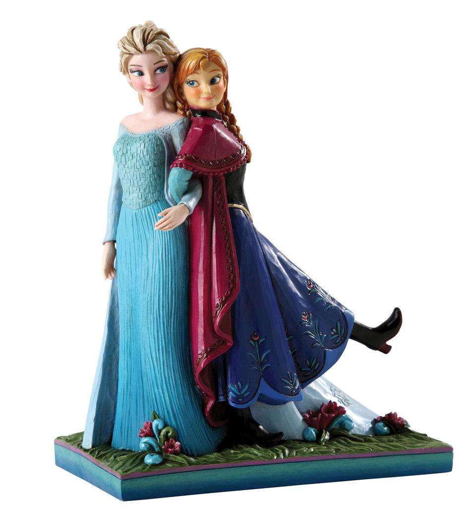 Anna Und Elsa Figuren