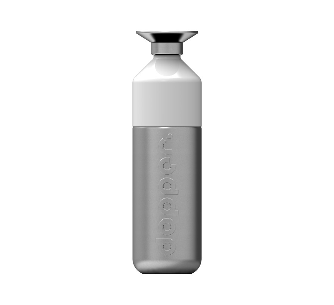 dopper steel water bottle berlin deluxe shop. Black Bedroom Furniture Sets. Home Design Ideas