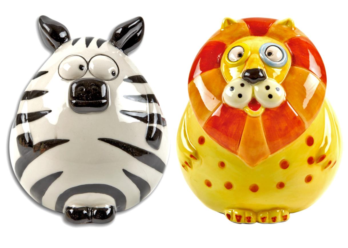 spardose zebra serengeti sparschweine im berlin deluxe shop. Black Bedroom Furniture Sets. Home Design Ideas