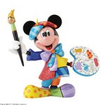 "Mickey Mouse ""Der Maler"""