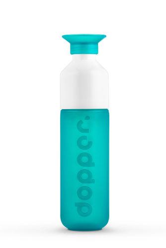 dopper trinkflasche paradise collection neu wasser flasche. Black Bedroom Furniture Sets. Home Design Ideas
