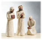 "Willow Tree ""Three wise men""  Set (3-teilig)"