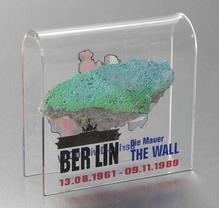 original mauerst ck stein der berliner mauer im online shop. Black Bedroom Furniture Sets. Home Design Ideas