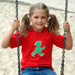 Ampelmann T-Shirt Kids