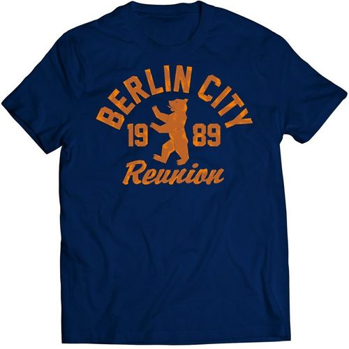 T-Shirt Reunion Berlin
