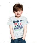 T-Shirt Berlin City