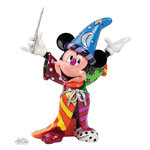 Mickey the Sorcerer Britto
