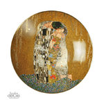 "Klimt ""the Kiss"" Bowl"