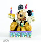 "Mickey ""There´s to you"" Geburtstags Figur"