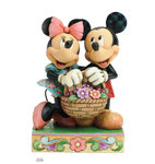 "Mickey & Minnie ""Love in Bloom"""