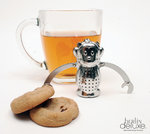 "Tea Strainer ""Monkey"""