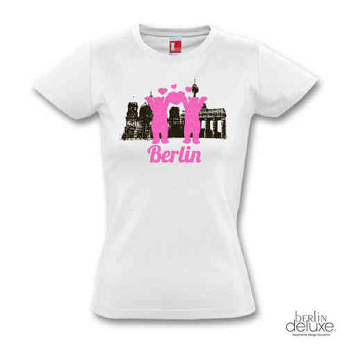"T-Shirt ""love in Berlin"""
