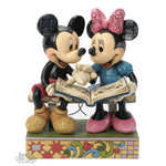 "Mickey & Minnie ""Sharing Memories"""
