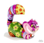 Cheshire Cat Mini Figurine Britto Disney