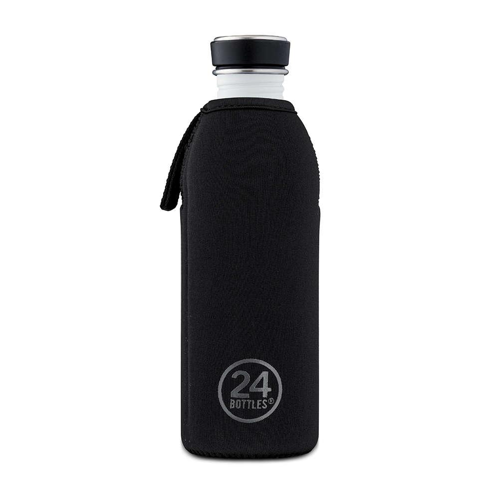 thermoh lle f r 24 bottles 0 5l trinkflasche neu ovp. Black Bedroom Furniture Sets. Home Design Ideas
