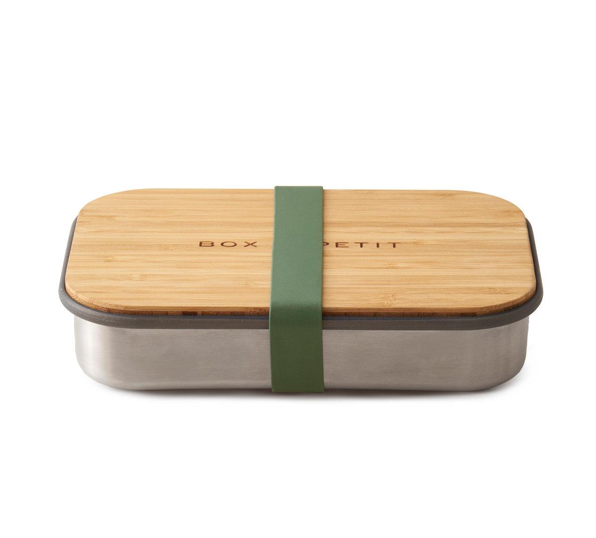 black blum sandwich on board olive neu ovp edelstahl box m schneidebrett holz ebay. Black Bedroom Furniture Sets. Home Design Ideas
