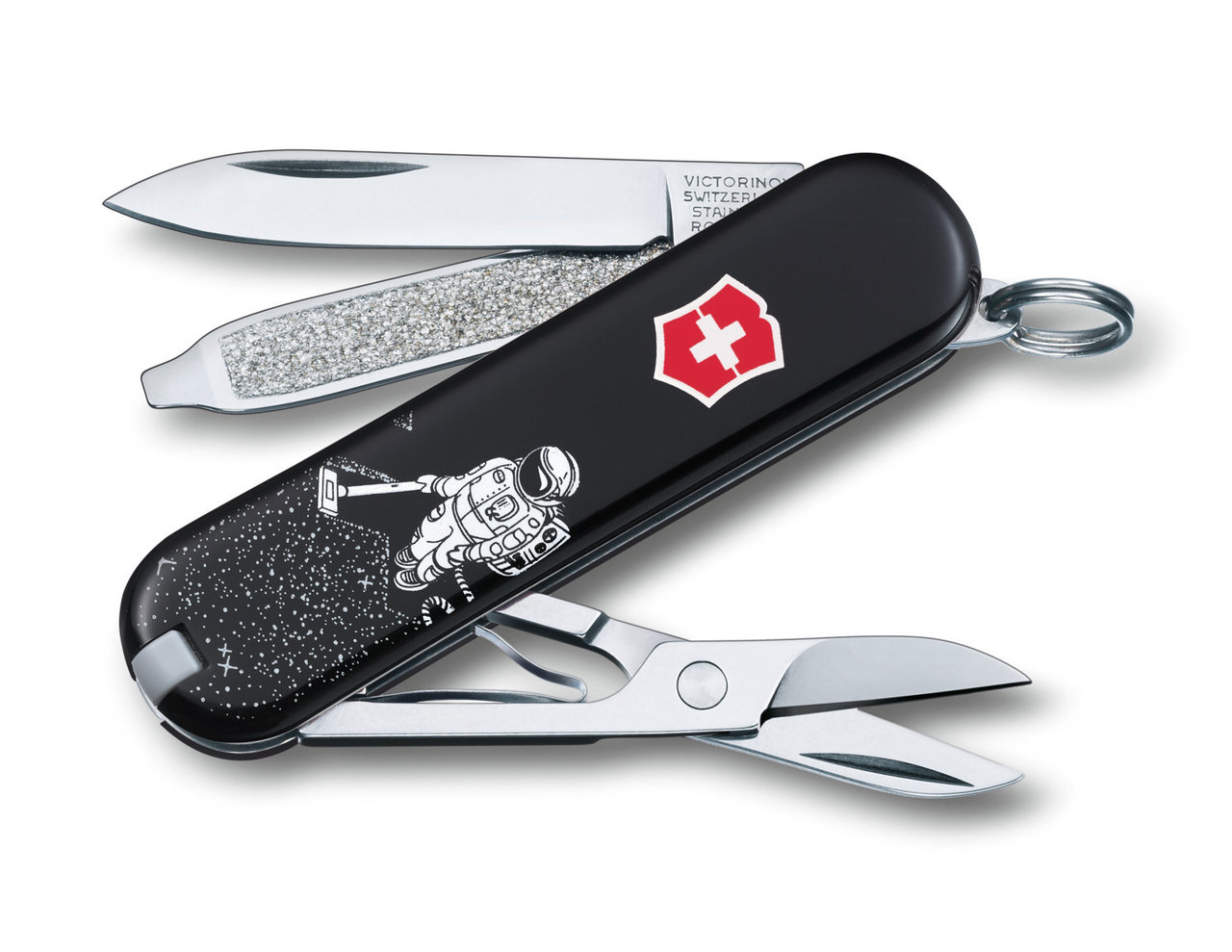Limited Edition 2014 Classic Victorinox Berlindeluxe