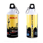 Drinking Bottle - I love Berlin S