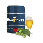 Beer Brew Barrel - Brew your own german beer