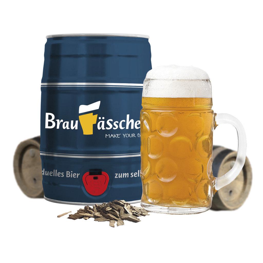 Bier, Wein & Spirituosen Bierbrauset Indian Pale Ale Selber Brauen Neu Bier Fass Set Geschenk Trend Beer Bar & Wein-accessoires