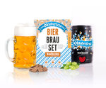 "Beer Brew Barrel ""Festbier"" - brew german beer"