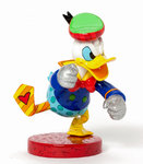 Wütender Donald - Disney by Britto Figur