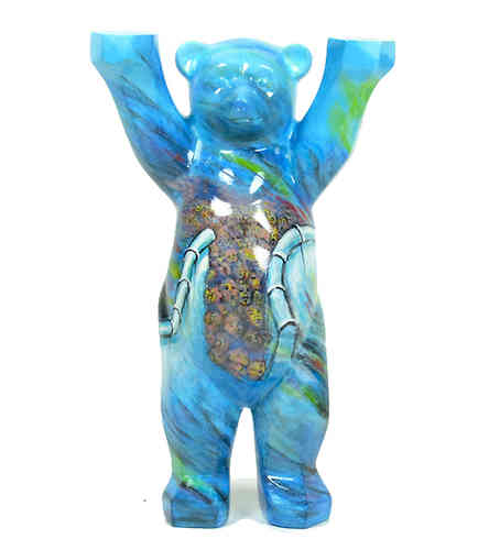 Berlin Wall - Buddy Bear