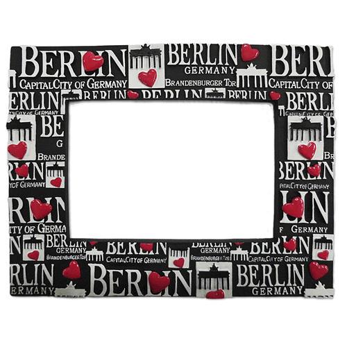 bilderrahmen berlin herz foto rahmen sw berlin deluxe shop. Black Bedroom Furniture Sets. Home Design Ideas