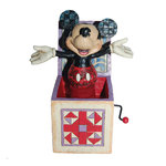 Mickey Maus in the box - Disney Figur