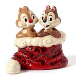 Chip & Dale - Holly Jolly Christmas - Disney Traditions