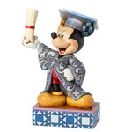 Mickey Maus Graduation - Disney Figur