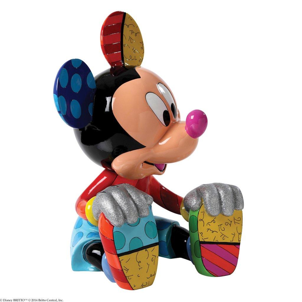 Mickey Limitierte Sonderedition Disney By Britto Berlin Deluxe